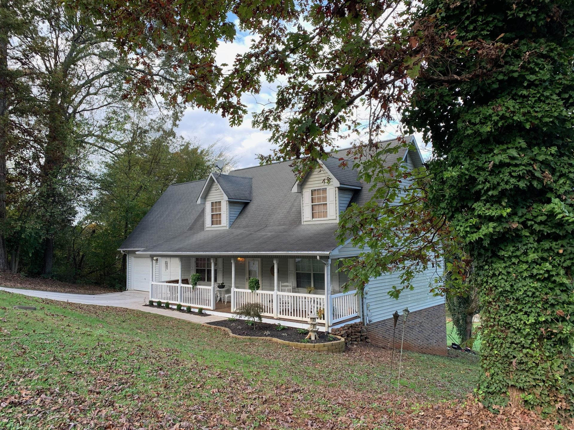 Photo of 1330 Woodside Park Drive, Maryville, TN 37801 (MLS # 1134525)