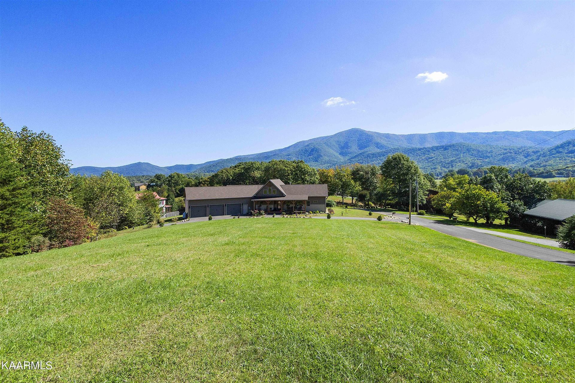 Photo of Westover Drive, Sevierville, TN 37862 (MLS # 1171525)