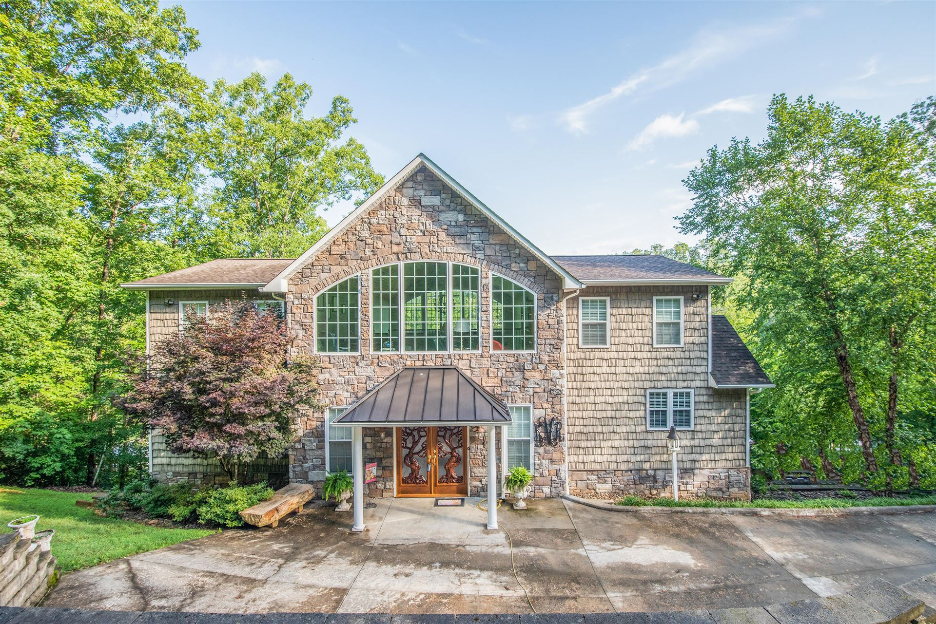 Photo for 215 Pine Tree Lane, Caryville, TN 37714 (MLS # 1107526)