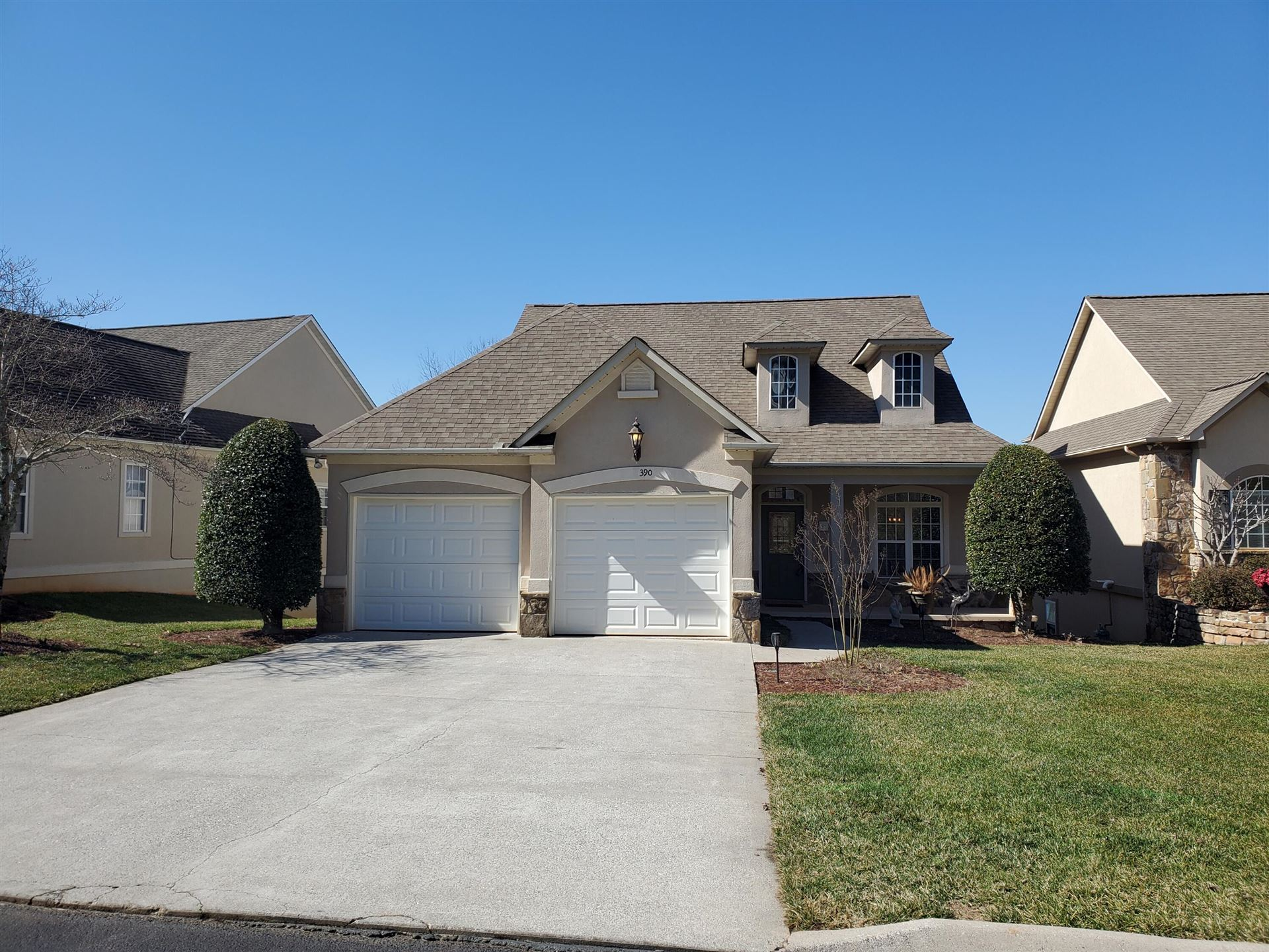Photo for 390 Morning Dove Drive, Vonore, TN 37885 (MLS # 1143526)
