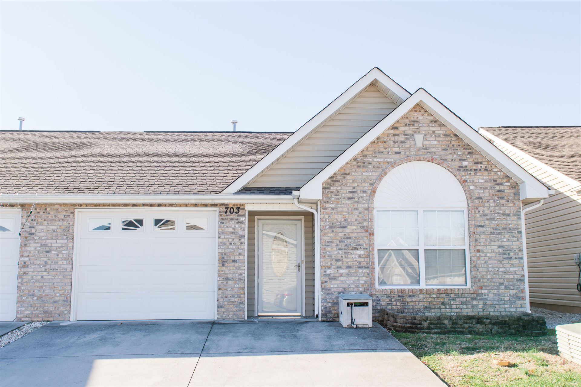 Photo of 703 High Point Way, Knoxville, TN 37912 (MLS # 1104527)