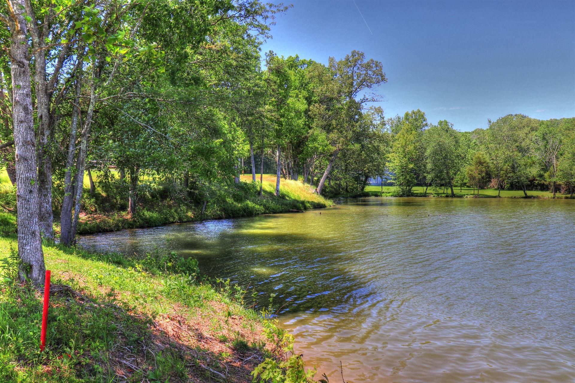 Photo for Lot 747 Winton Chapel Rd, Rockwood, TN 37854 (MLS # 1118528)