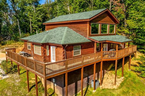 Photo of 2183 Meredith Way, Sevierville, TN 37876 (MLS # 1131529)
