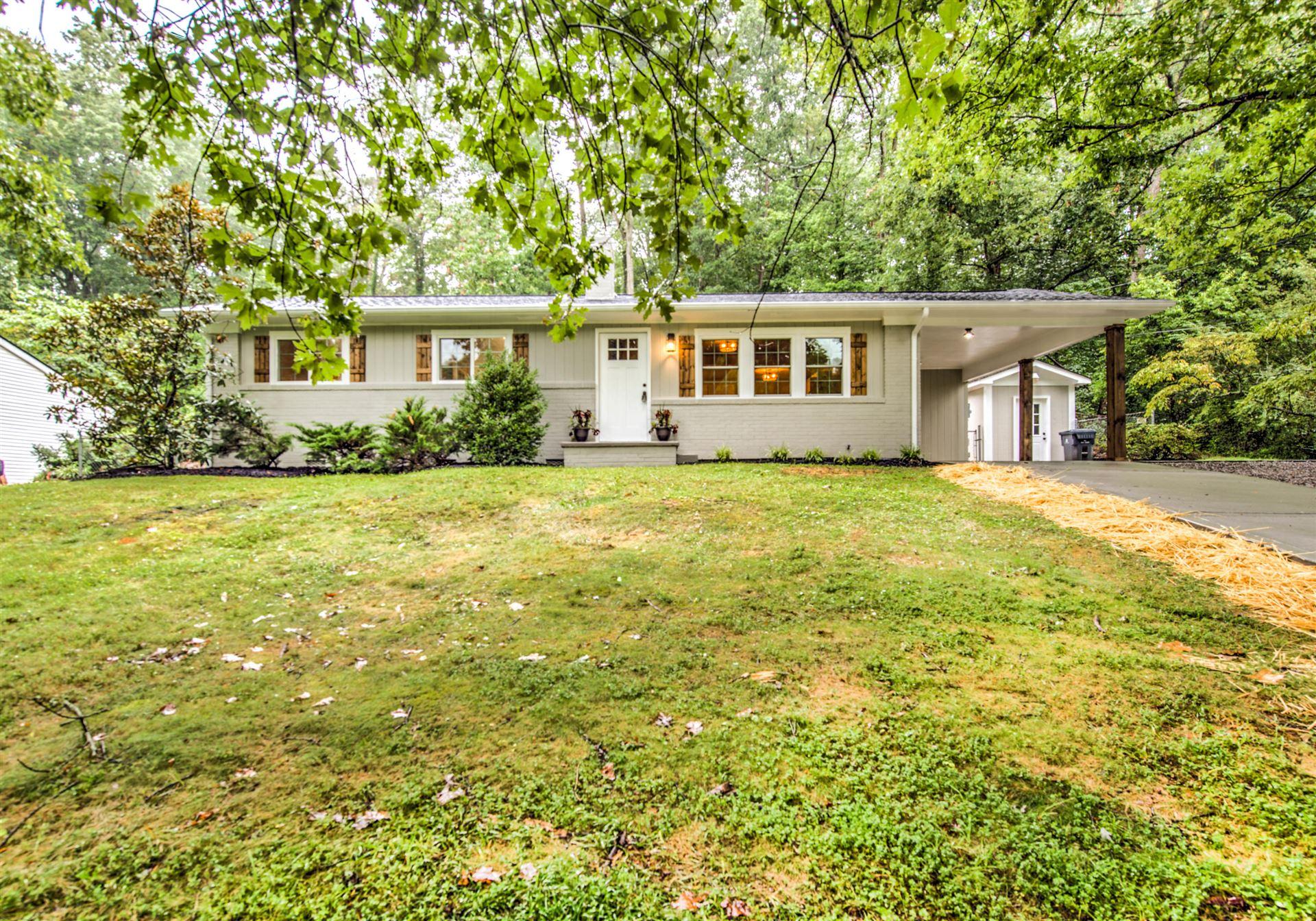 Photo of 4503 Barbara Drive, Knoxville, TN 37918 (MLS # 1164529)