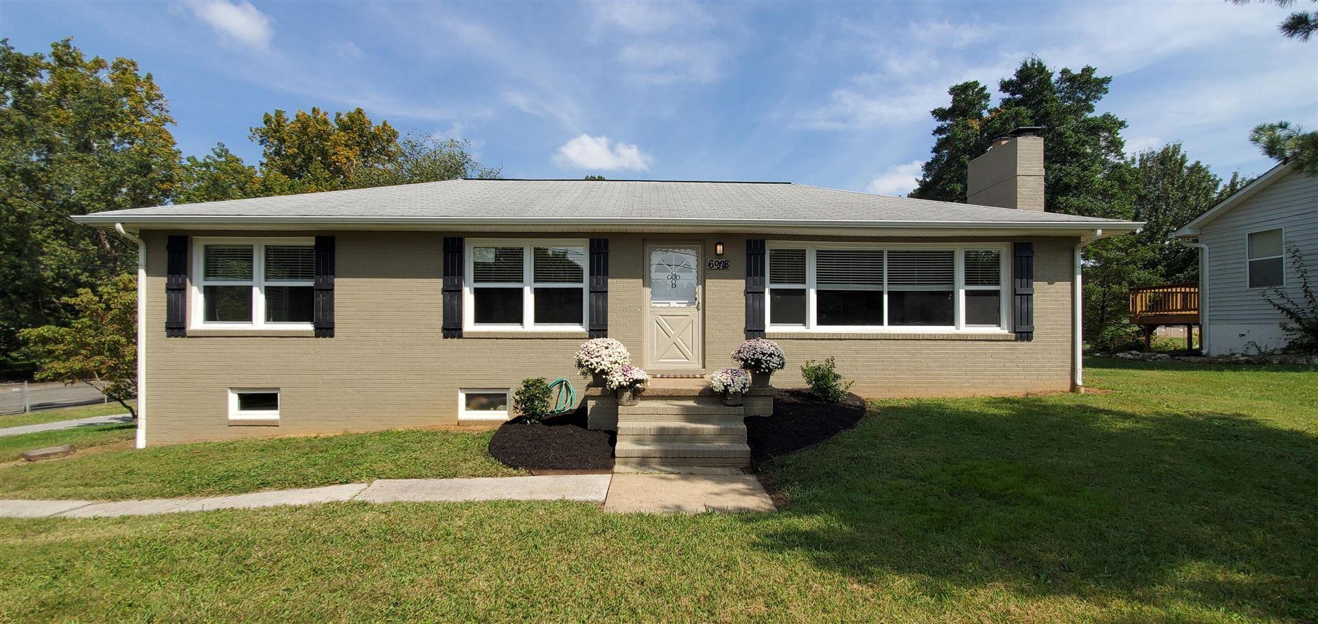 Photo of 6928 Mackin Lane, Knoxville, TN 37931 (MLS # 1166529)