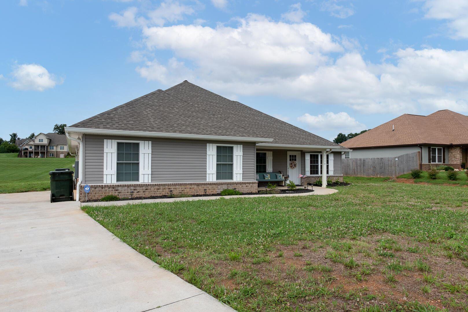Photo of 1119 Walker Rd, Maryville, TN 37801 (MLS # 1160531)