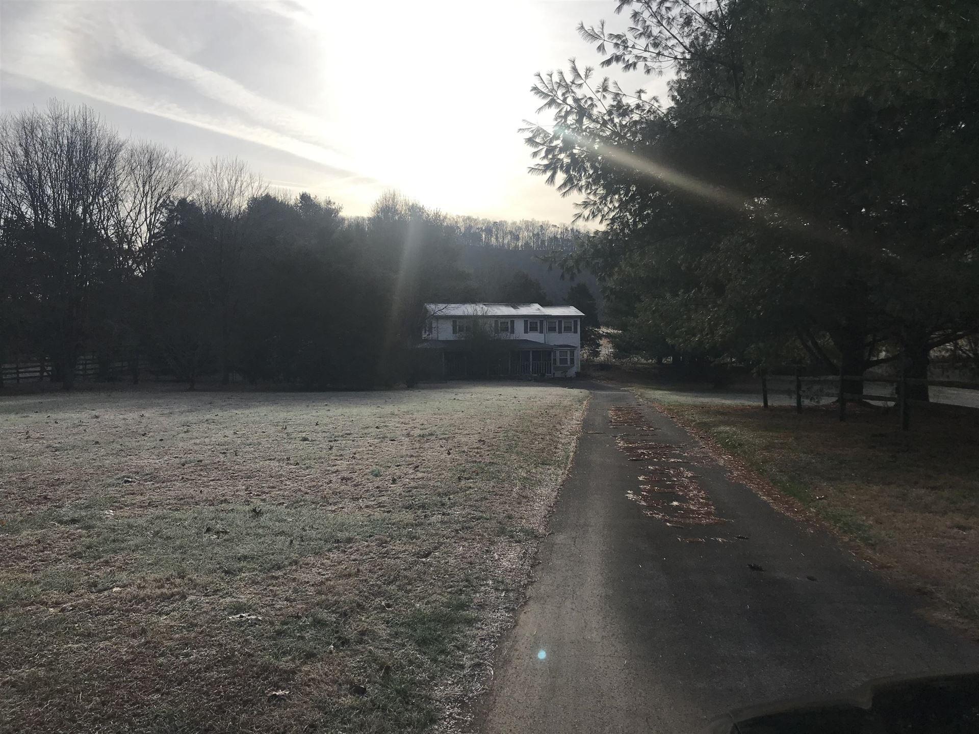 Photo of 458 Blackburn Lane, Lenoir City, TN 37771 (MLS # 1105536)