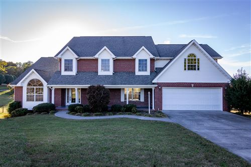 Photo of 4843 Fowler Drive, Morristown, TN 37814 (MLS # 1122537)