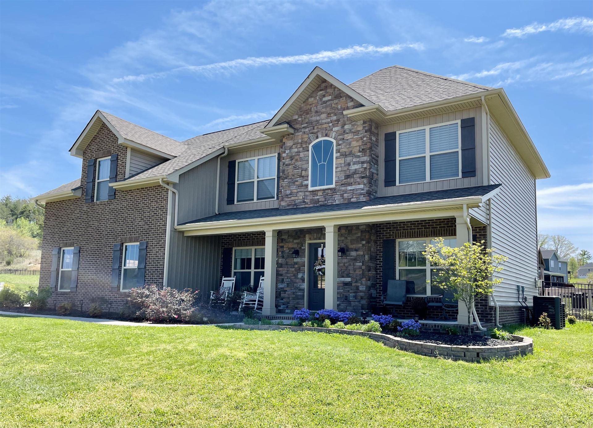 Photo of 100 W Elderberry St, Oak Ridge, TN 37830 (MLS # 1149537)