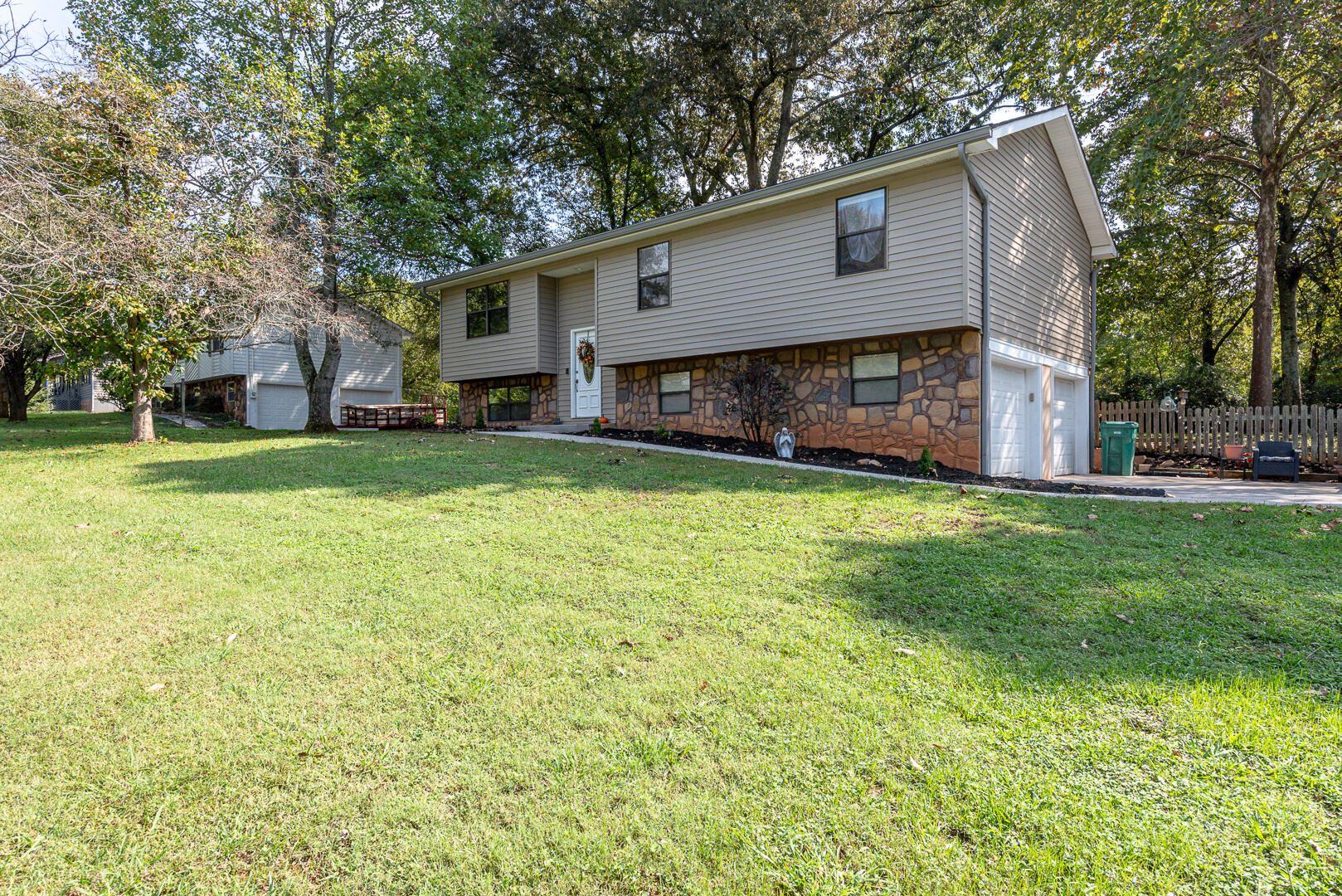Photo of 2328 Brandi Lane, Maryville, TN 37804 (MLS # 1170538)