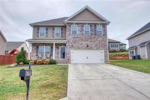 Photo of 2832 Southwinds Circle, Sevierville, TN 37876 (MLS # 1132539)