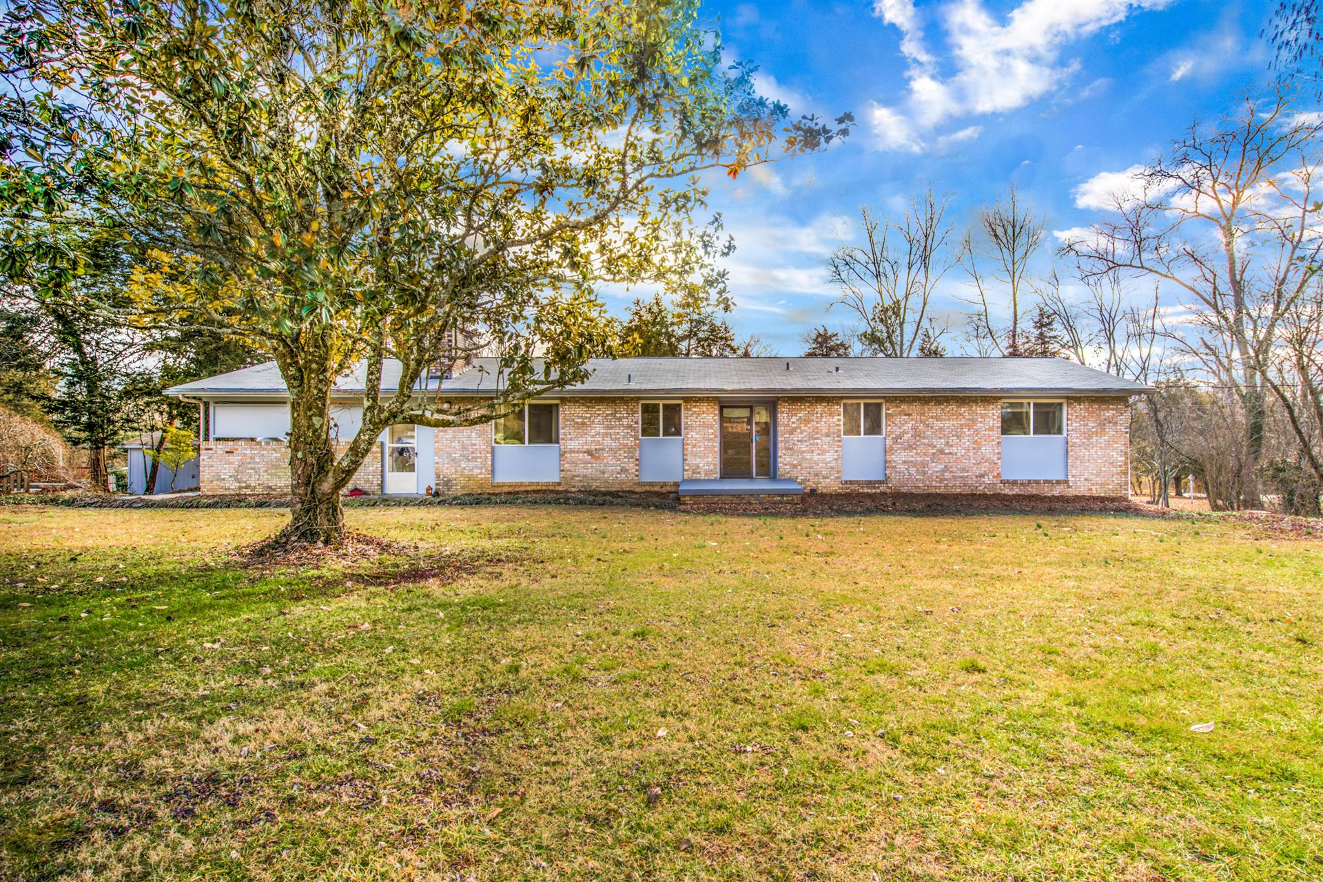 Photo of 111 Columbia Drive, Oak Ridge, TN 37830 (MLS # 1143539)