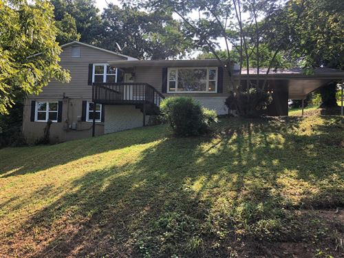 Photo of 4400 NE Wahli Drive, Knoxville, TN 37918 (MLS # 1129540)