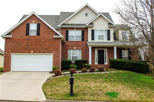 Photo of 3330 Miller Creek Rd, Knoxville, TN 37931 (MLS # 1144540)