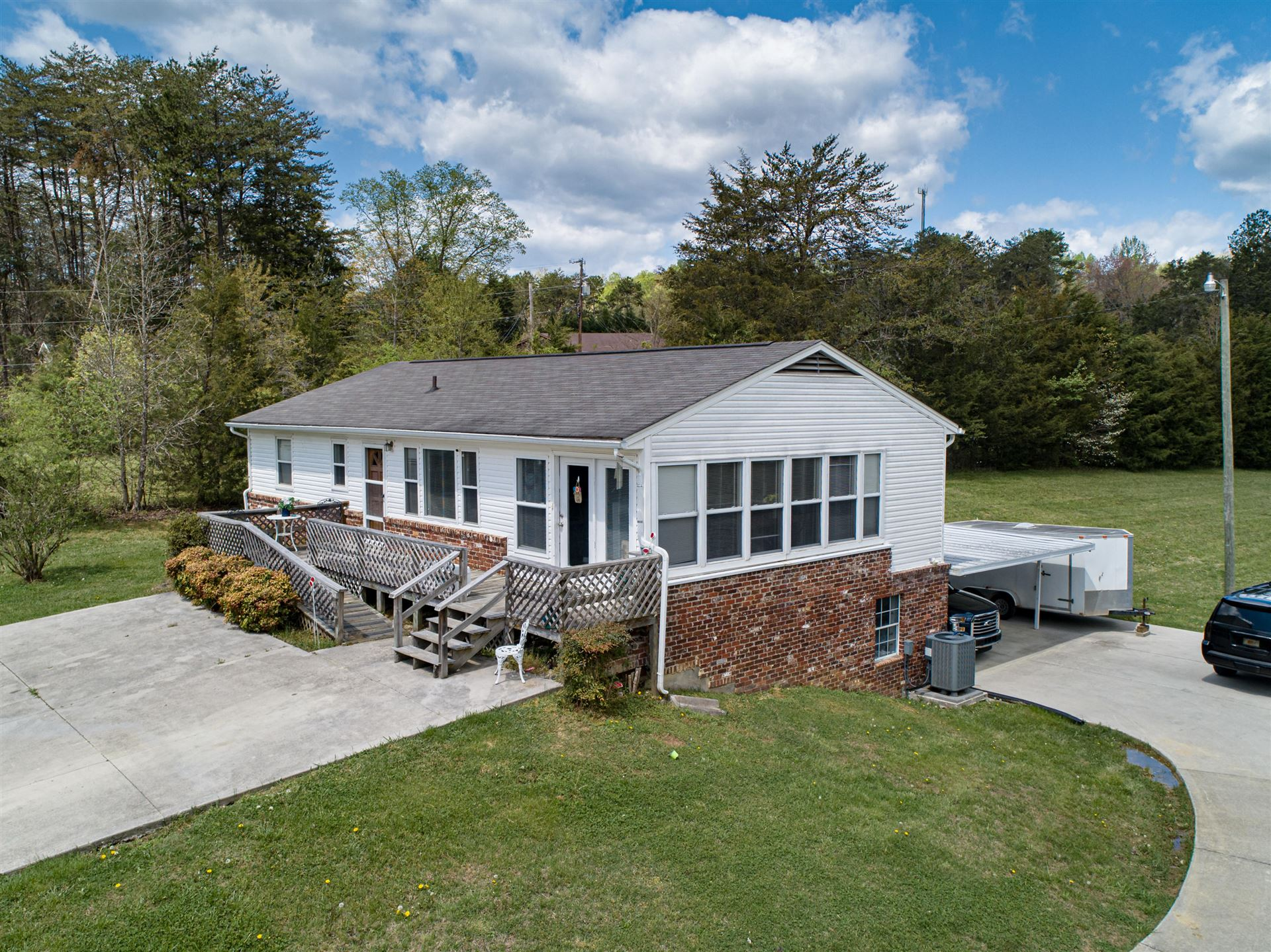 Photo of 1530 Pine Forest Way, Knoxville, TN 37914 (MLS # 1149541)