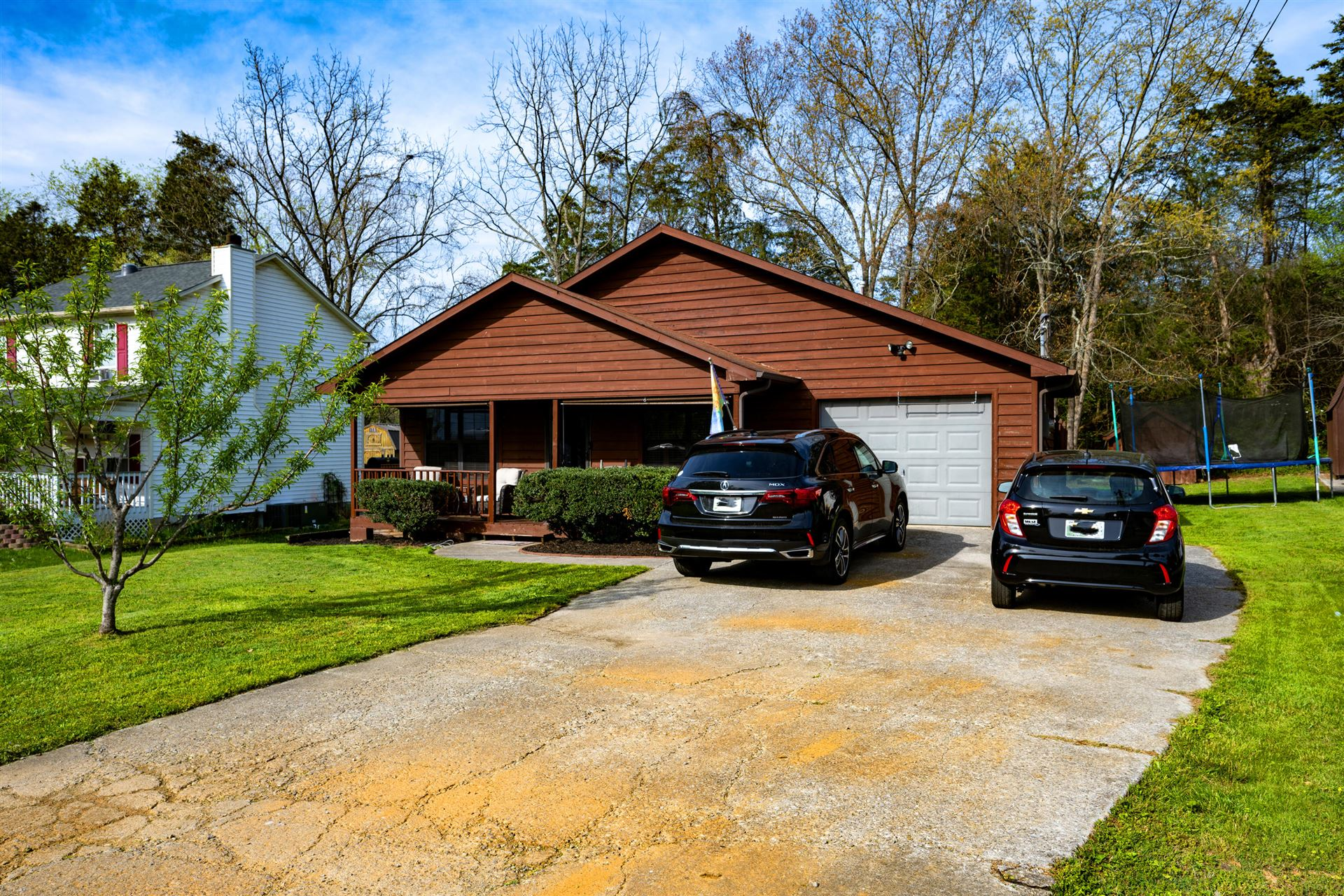 Photo of 117 Pheasant Rd, Clinton, TN 37716 (MLS # 1149542)
