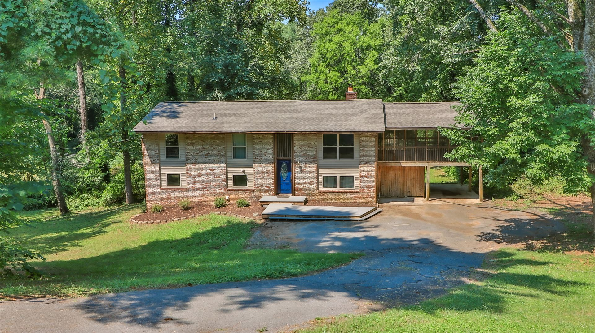 Photo of 509 Chisholm Tr, Knoxville, TN 37919 (MLS # 1162543)