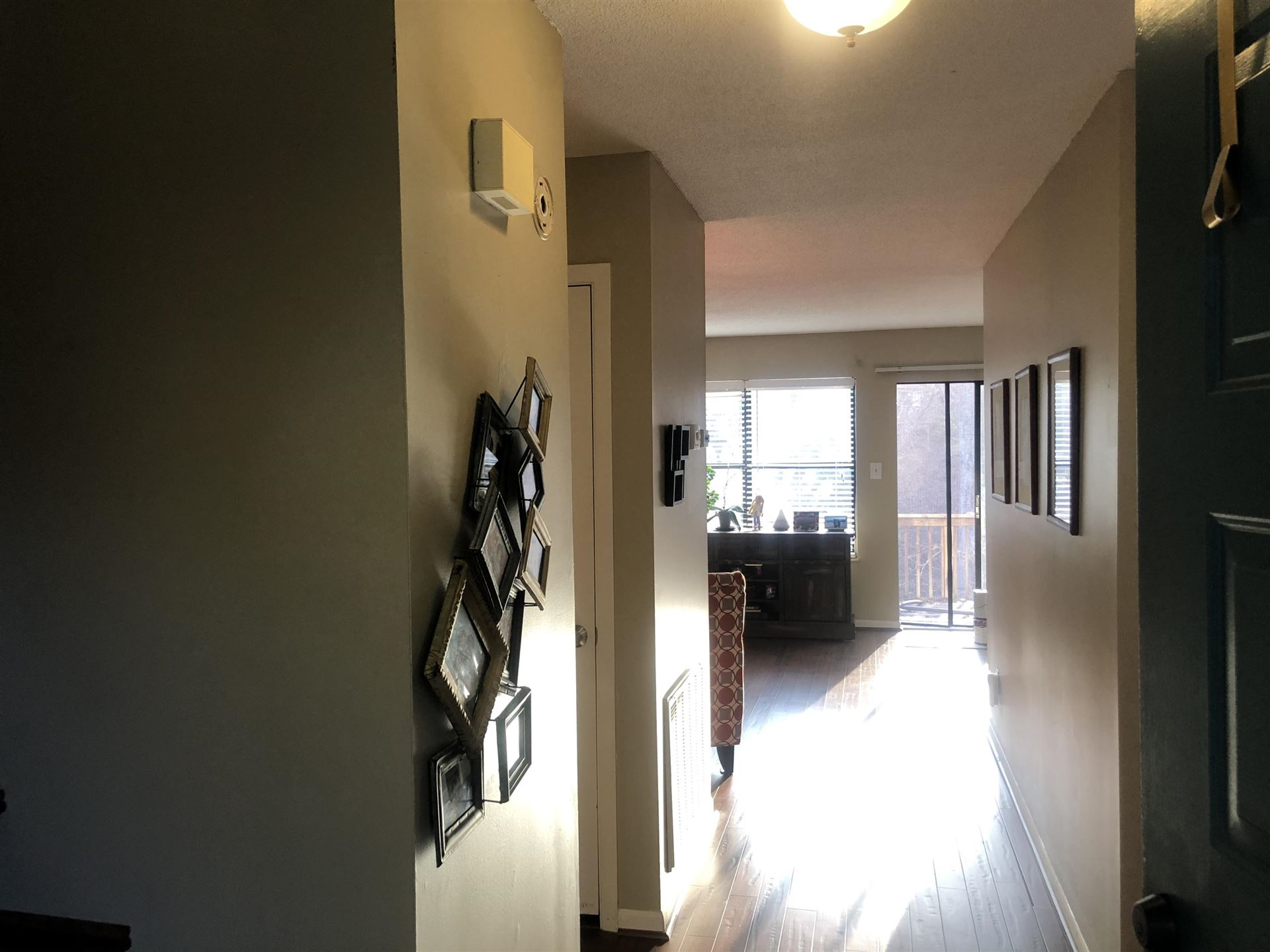 Photo of 8400 Olde Colony Tr #44, Knoxville, TN 37923 (MLS # 1138547)