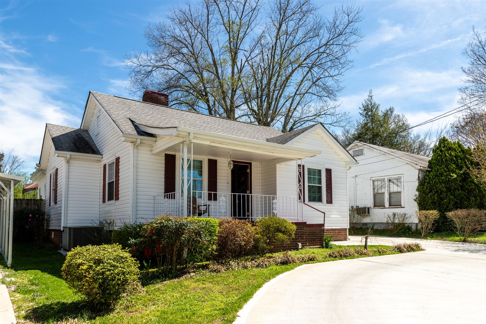Photo of 3622 Lancaster Drive, Knoxville, TN 37920 (MLS # 1112549)