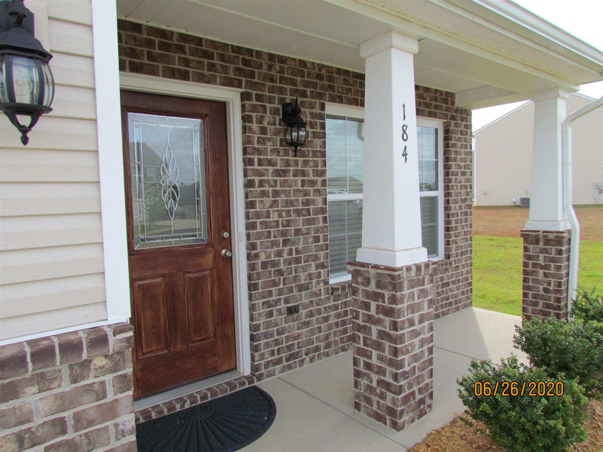 Photo of 184 Gail Lane, Lenoir City, TN 37772 (MLS # 1121549)