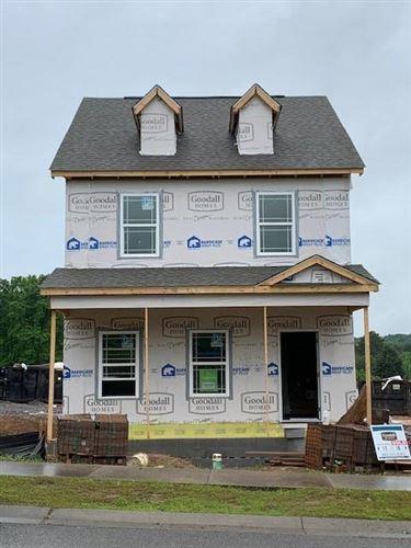 Photo of 128 Groves Park Blvd E (Lot 17), Oak Ridge, TN 37830 (MLS # 1106550)