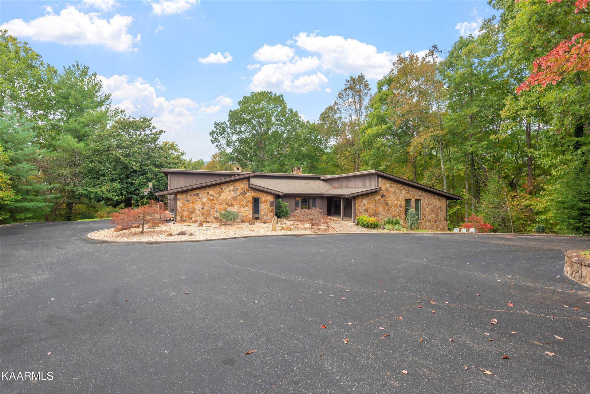 Photo of 140 W Hills Court, Harriman, TN 37748 (MLS # 1171550)