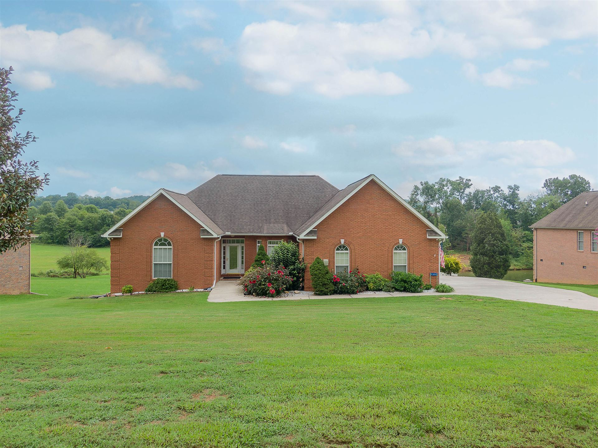 Photo for 141 Harbour View Way, Kingston, TN 37763 (MLS # 1128551)