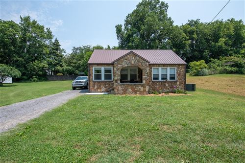 Photo of 3708 Decatur Drive, Knoxville, TN 37920 (MLS # 1161552)