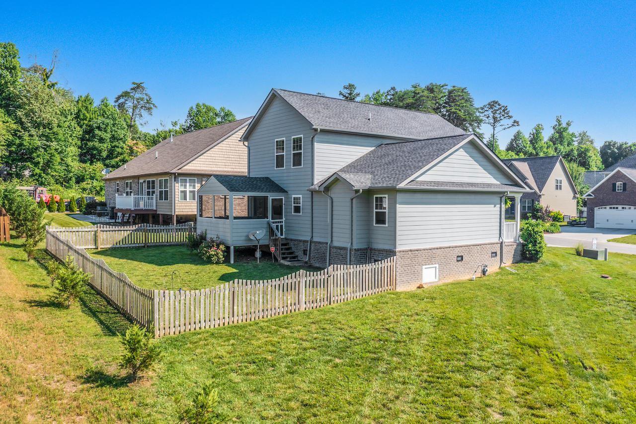 Photo of 104 Cottage Court, Oak Ridge, TN 37830 (MLS # 1156553)