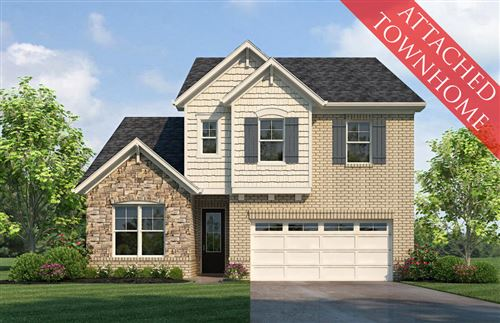 Photo of Lot 11 (lot 11)Gecko Drive, Knoxville, TN 37932 (MLS # 1144554)
