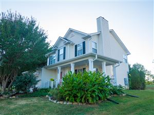 Photo of 4401 Aylesbury Drive, Knoxville, TN 37918 (MLS # 1097557)