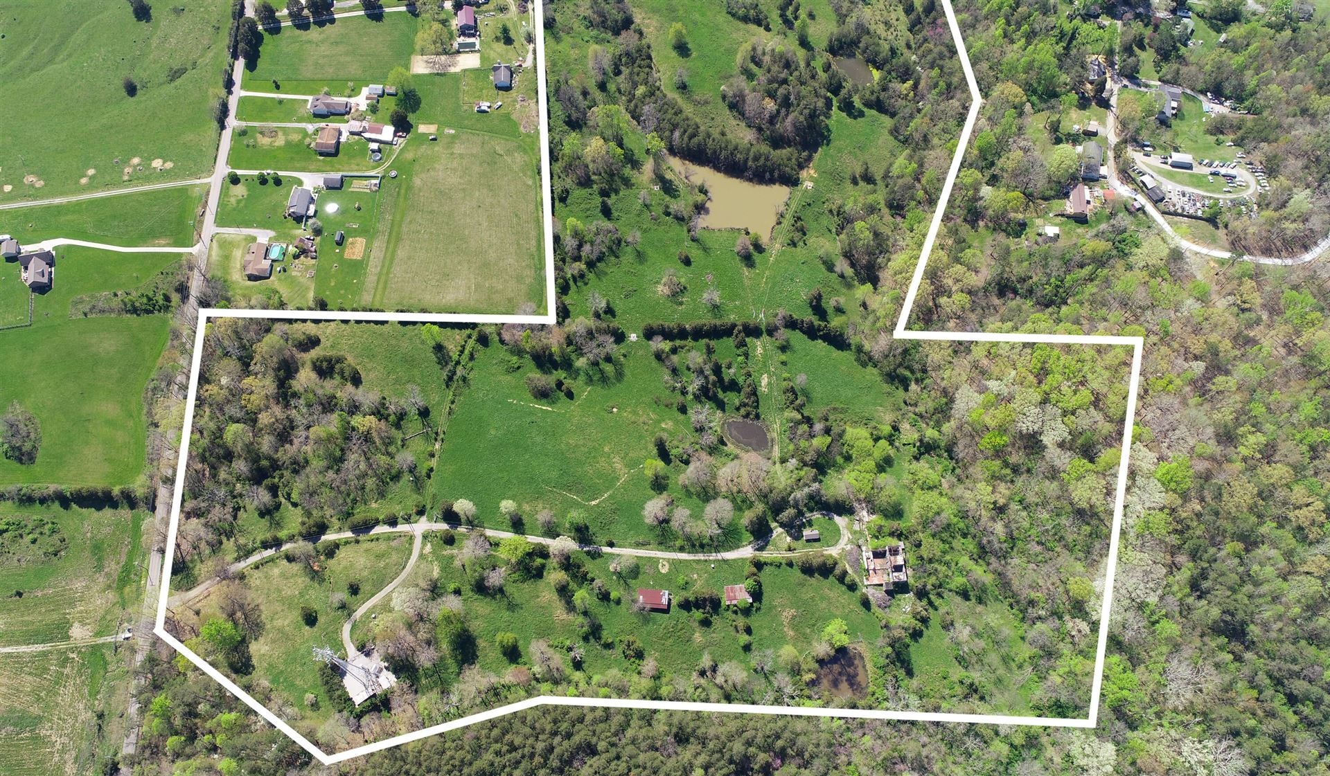 Photo of 0 Wise Springs Rd, Knoxville, TN 37918 (MLS # 1162557)