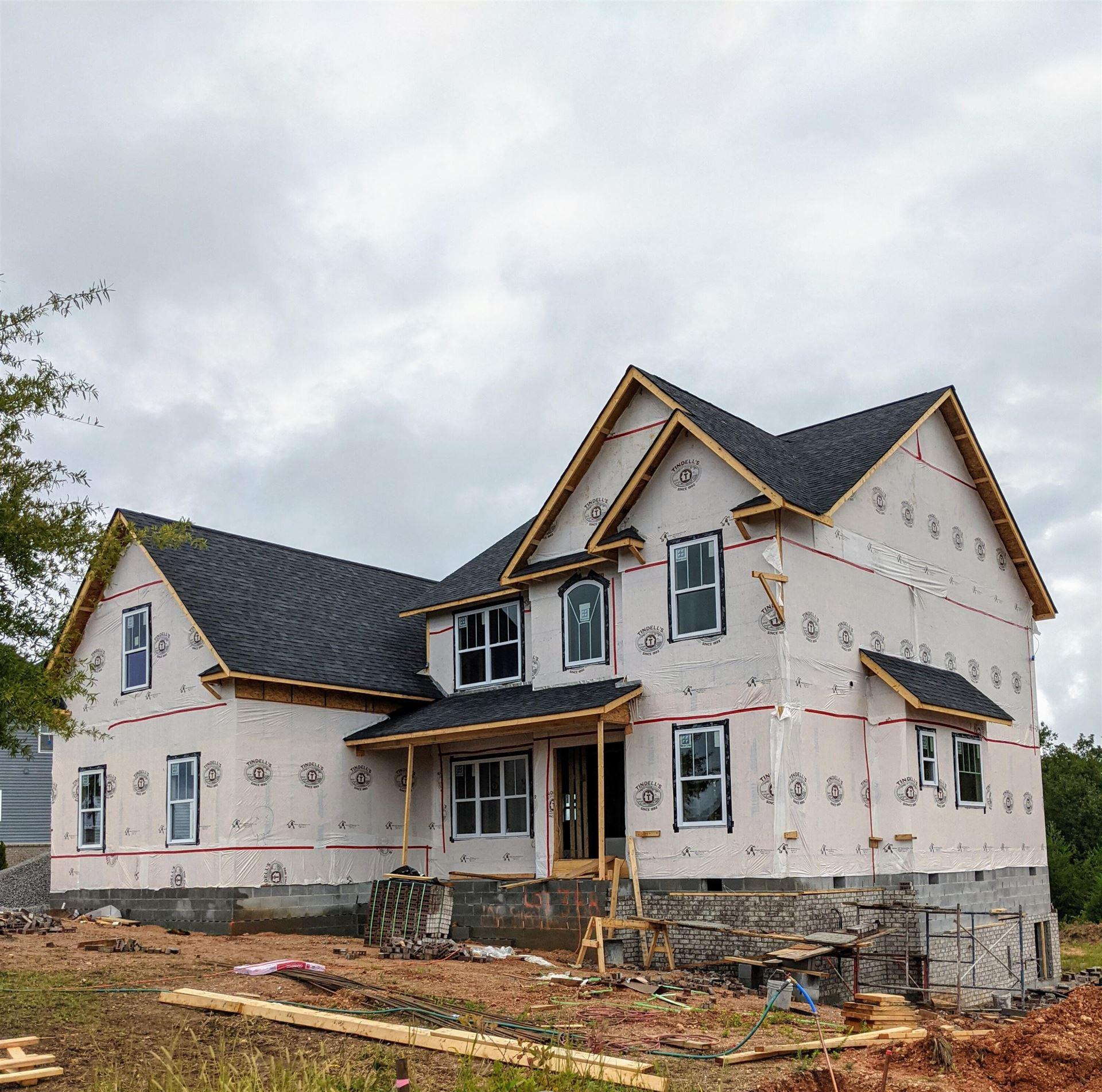 Photo of 106 Sweetberry St #Lot 388, Oak Ridge, TN 37830 (MLS # 1161559)