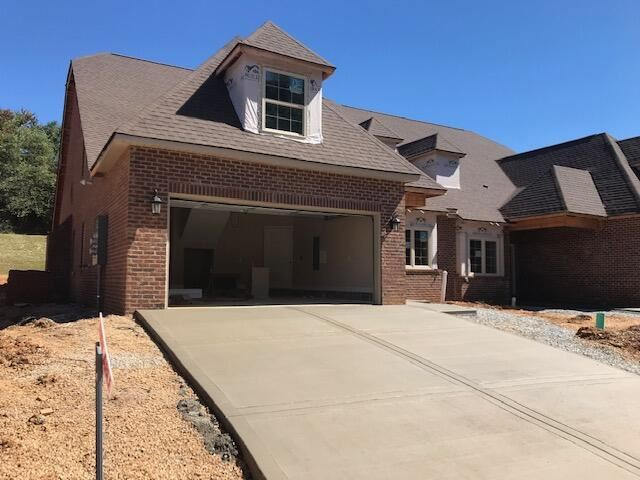 Photo of 6054 Round Hill (Lot 213) Ln, Knoxville, TN 37912 (MLS # 1168559)