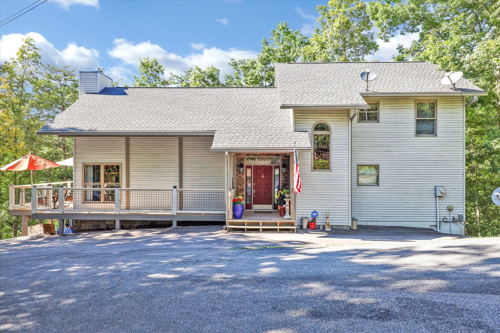 Photo of 2517 Angler Way, Sevierville, TN 37876 (MLS # 1166562)
