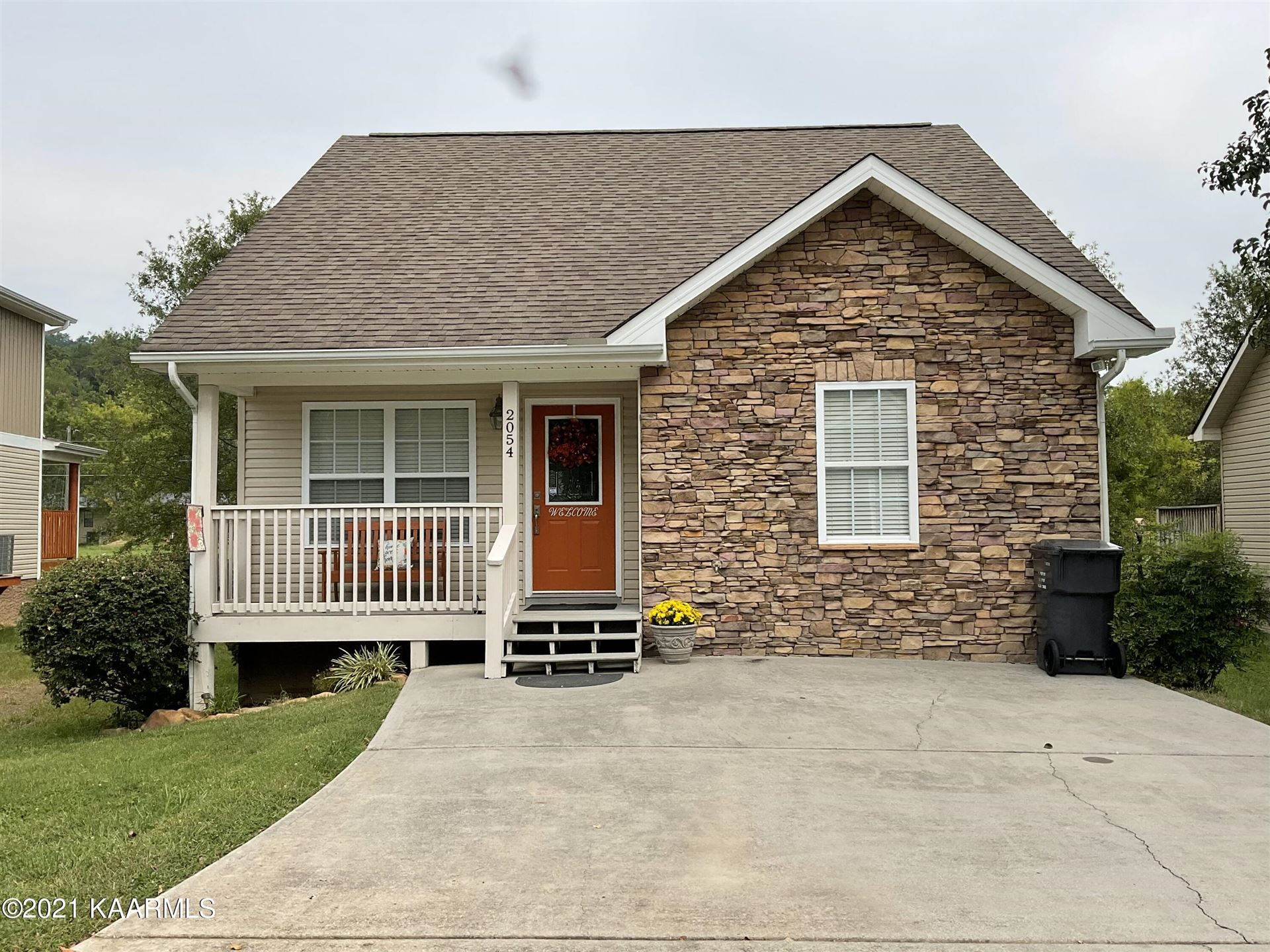 Photo of 2054 Slippery Rock Circle, Sevierville, TN 37862 (MLS # 1167562)