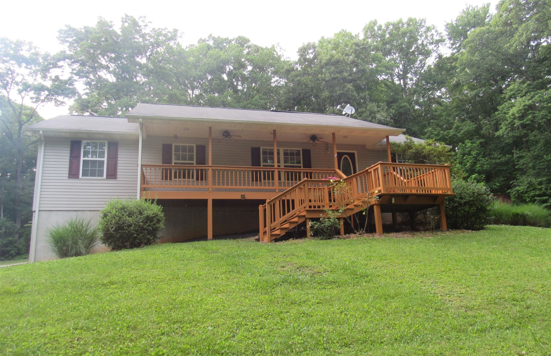 Photo of 180 Shelton Lane, Clinton, TN 37716 (MLS # 1119564)