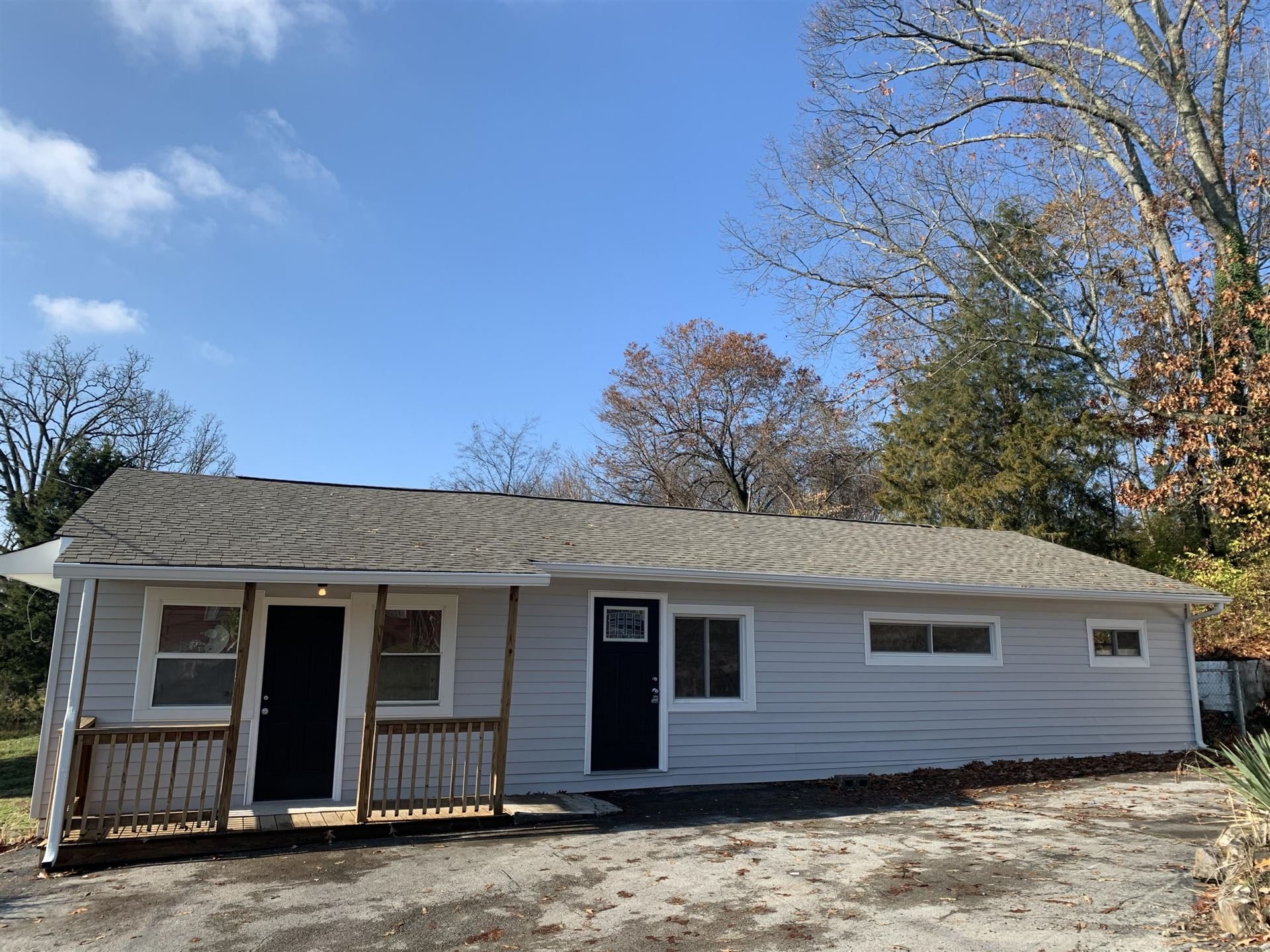 Photo of 2961 Buffat Mill Rd, Knoxville, TN 37917 (MLS # 1137564)