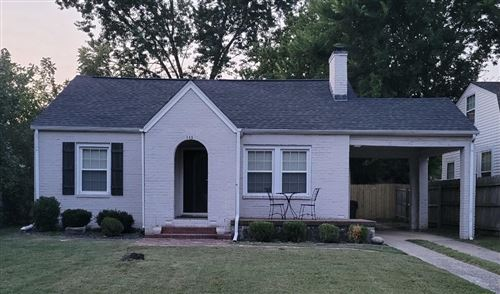 Photo of 115 Rose Drive, Knoxville, TN 37918 (MLS # 1162565)