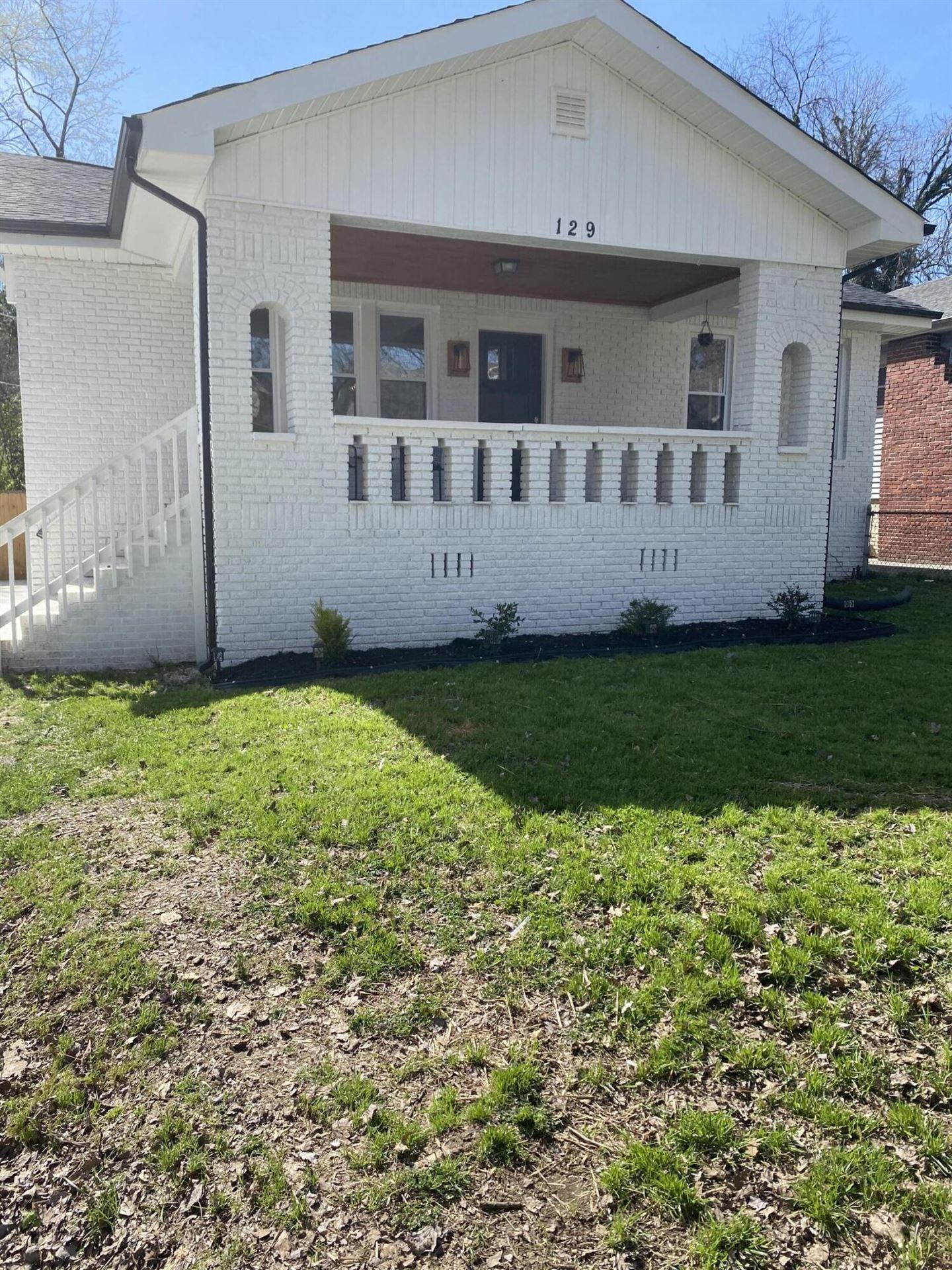 Photo of 129 S Van Gilder St, Knoxville, TN 37915 (MLS # 1146565)