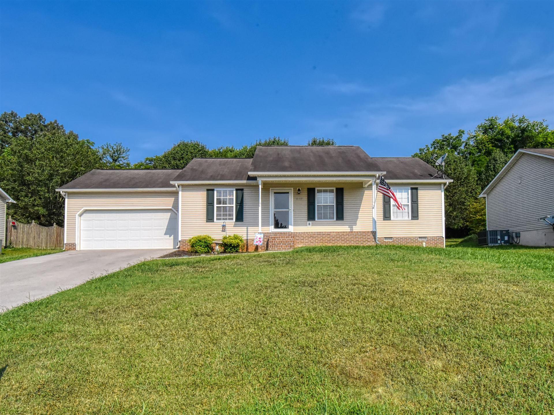 Photo of 8507 Tailwind Lane, Knoxville, TN 37924 (MLS # 1161565)