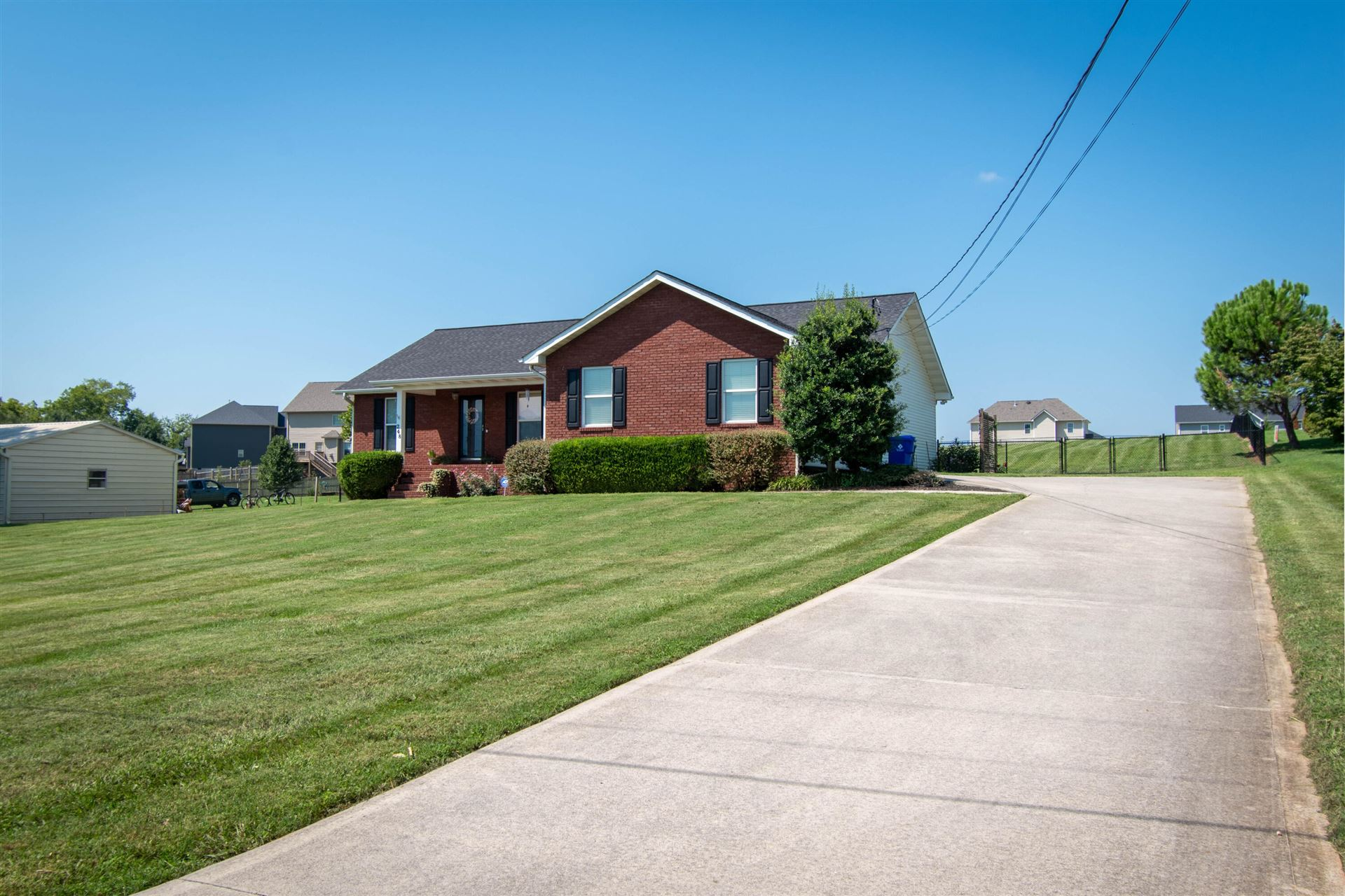 Photo of 248 Chapman Overlook Drive, Seymour, TN 37865 (MLS # 1165565)