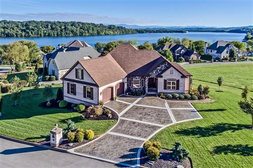 Photo of 110 Lace Wing Drive, Vonore, TN 37885 (MLS # 1102566)