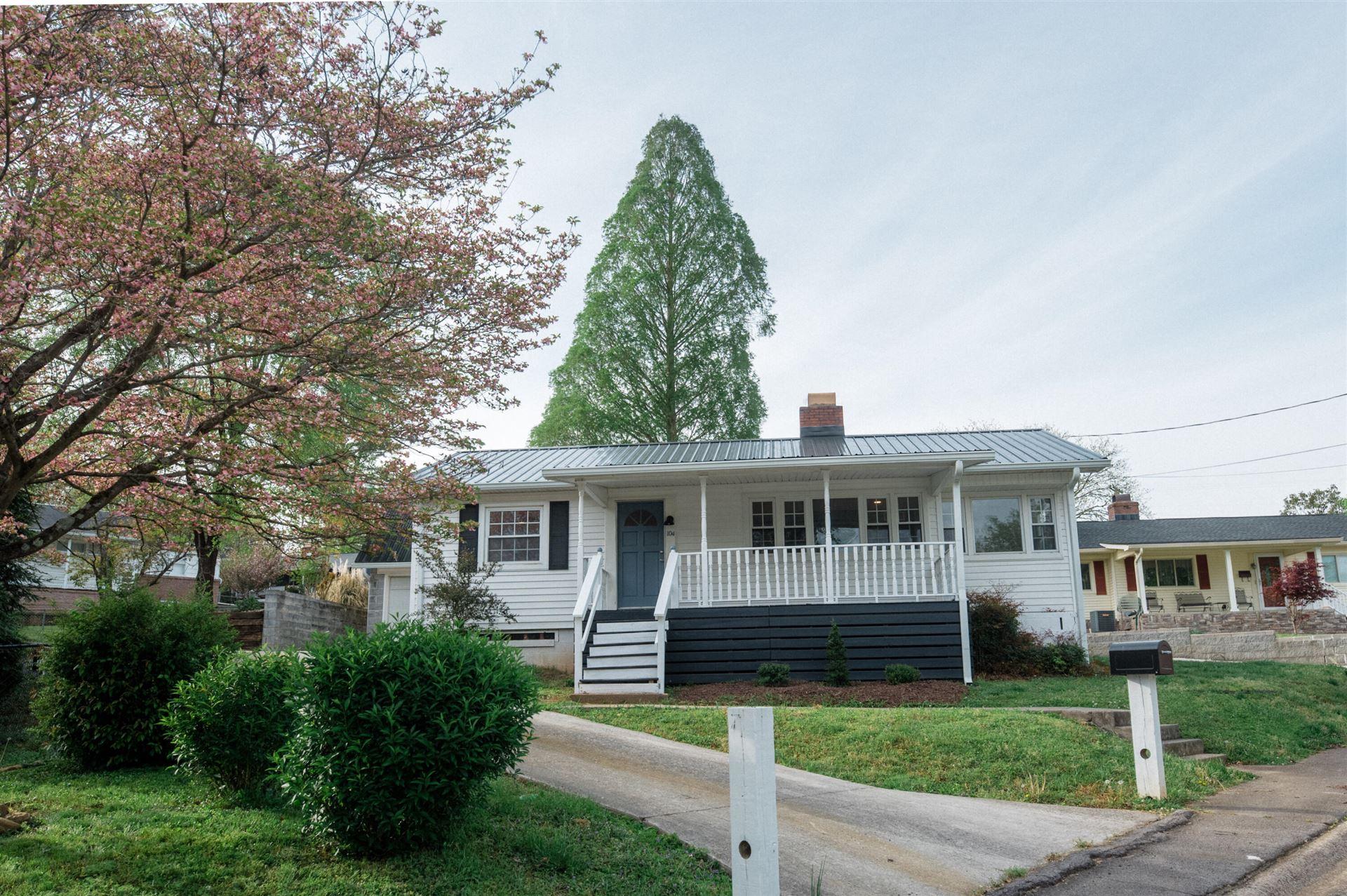 Photo of 104 Ulysses Lane, Oak Ridge, TN 37830 (MLS # 1149567)