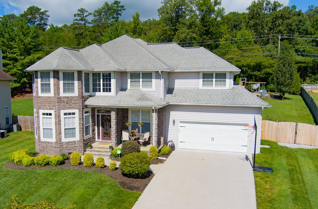 Photo of 7019 Cardindale Drive, Knoxville, TN 37918 (MLS # 1168567)