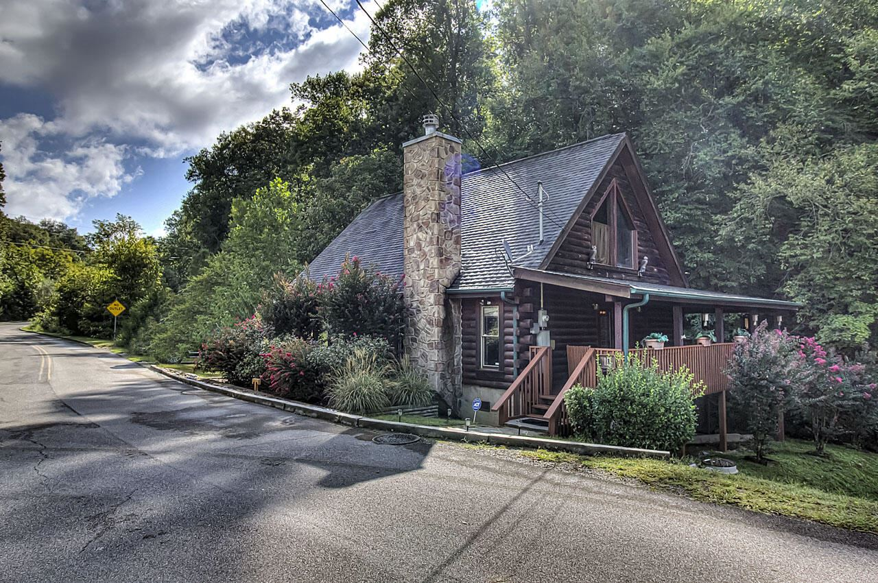 Photo of 1316 Wedge Tailed Lane, Sevierville, TN 37876 (MLS # 1167568)
