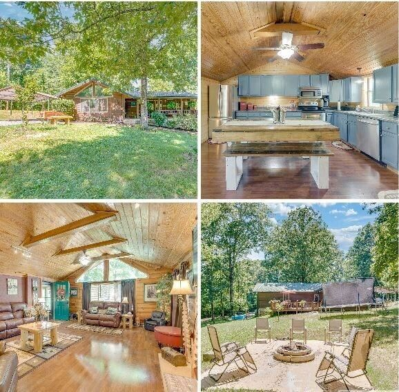 Photo of 7512 Nichols Rd, Knoxville, TN 37920 (MLS # 1168569)