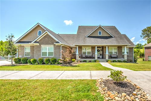 Photo of 1448 Rippling Waters Circle, Sevierville, TN 37876 (MLS # 1162574)