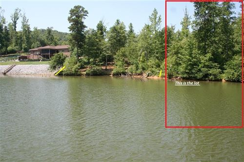 Photo of Lot 88 Mariners Cove, Rockwood, TN 37854 (MLS # 1125575)