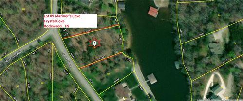 Tiny photo for Lot 88 Mariners Cove, Rockwood, TN 37854 (MLS # 1125575)